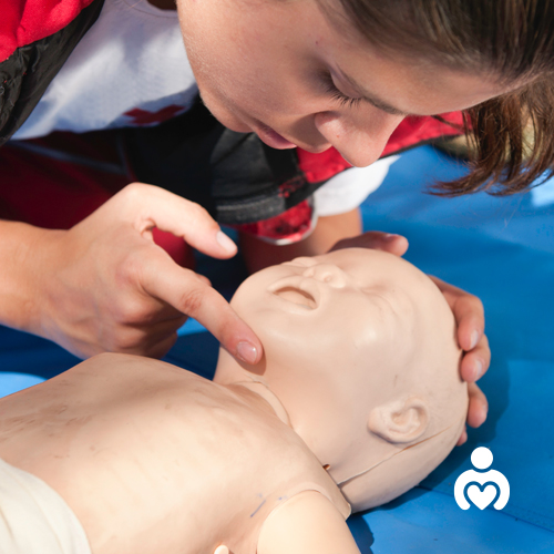 corsi primo soccorso adulto e pediatrico PBLSD